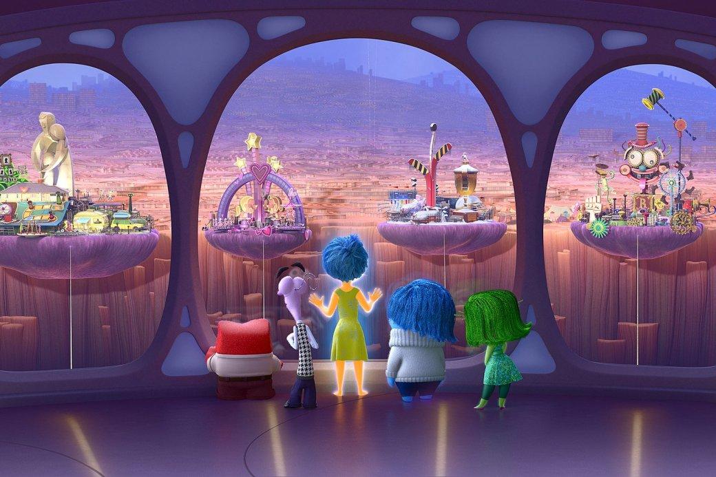 Рецензия на «Головоломку» Pixar - Изображение 6