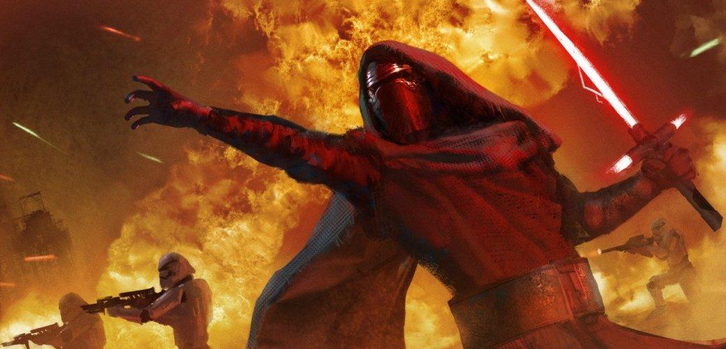 Адам Драйвер рассказал о Кайло Рене в восьмом эпизоде «Звездных войн» - Изображение 1