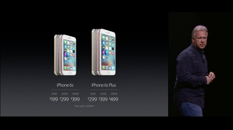 Новые iPhone: чип A9, 3D Touch и «Вархаммер» - Изображение 2