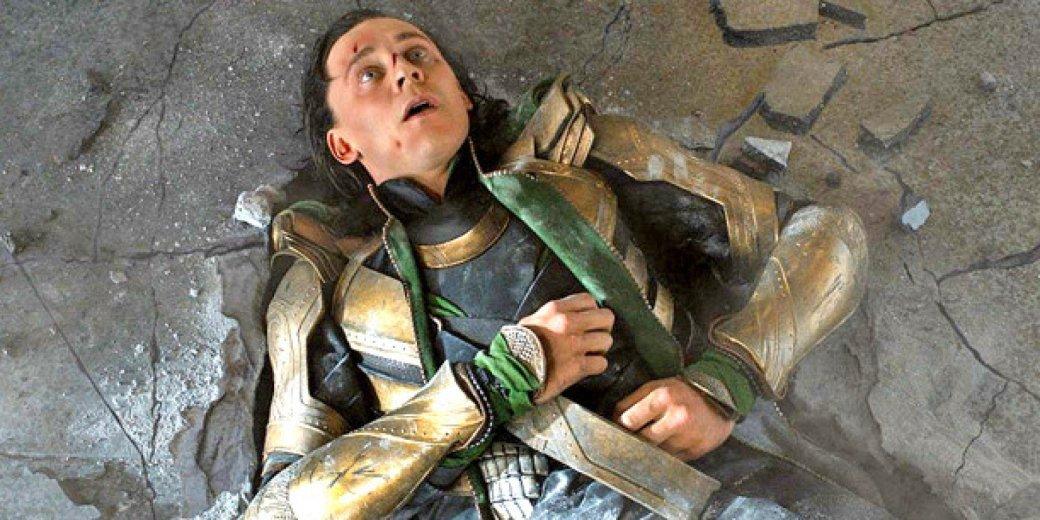 Том Хиддлстон не хочет расставаться с Локи - Изображение 2