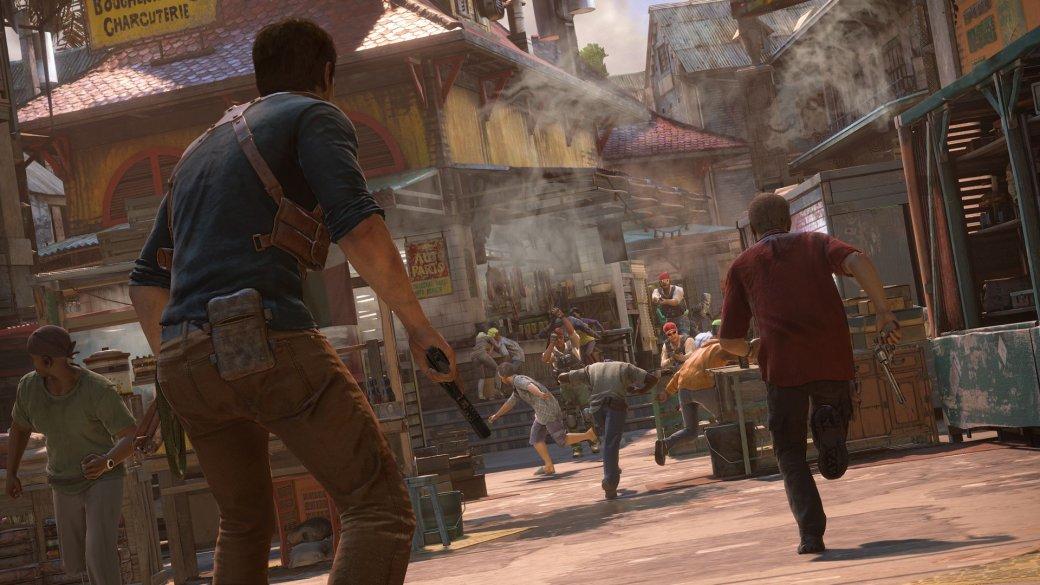 20 изумительных скриншотов Uncharted 4 - Изображение 17