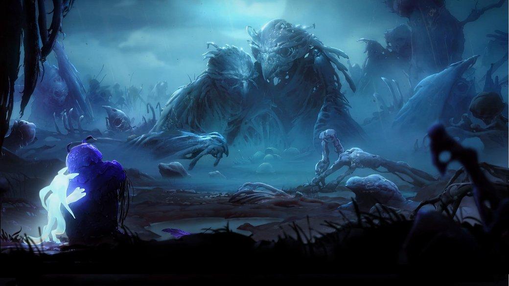 Выставка E3 2017: как это было - Изображение 6
