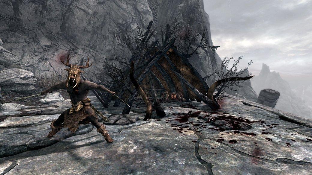 20 изумительных скриншотов TES V: Skyrim Special Edition - Изображение 17