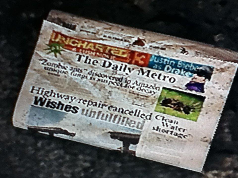 Роль Нейтана Дрейка исполнит Джастин Бибер - Изображение 1