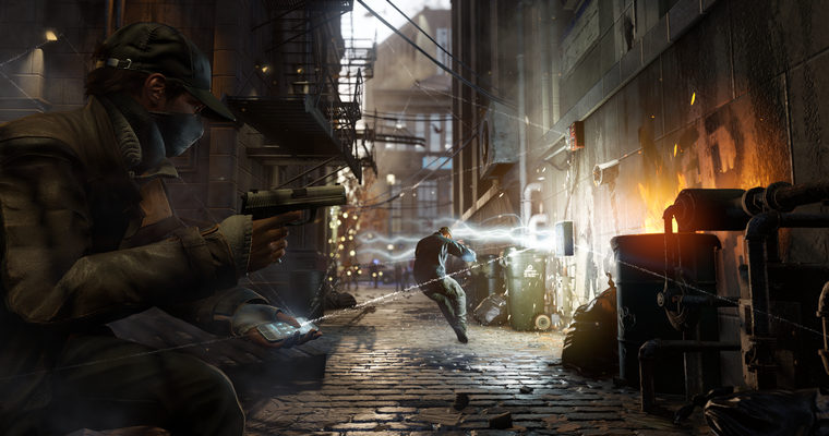 Watch_Dogs. Интервью с Ubisoft Montreal - Изображение 4