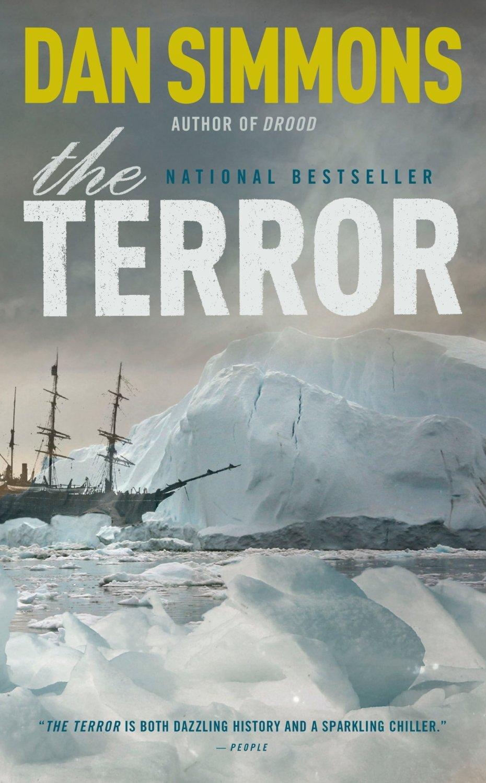 Сериал по «Террору» Дэна Симмонса близок к началу съемок - Изображение 2