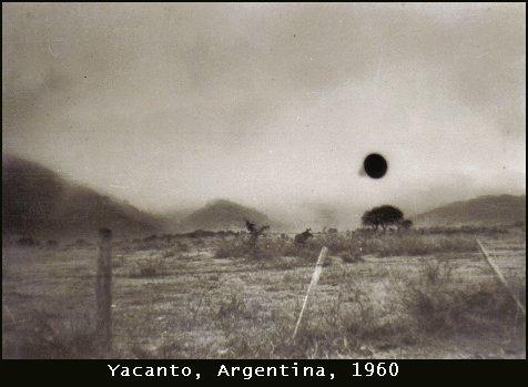 Самые загадочные НЛО-инциденты шестидесятых - Изображение 2