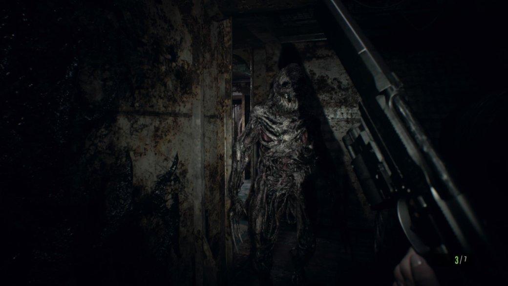 Рецензия на Resident Evil 7: Biohazard. Обзор игры - Изображение 11