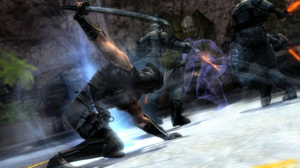 Ninja Gaiden 3 Razor's Edge. Возвращение блудного ниндзя. - Изображение 7