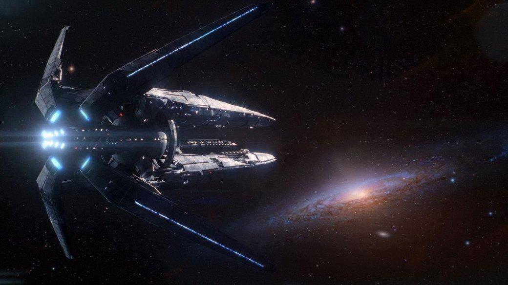 Andromeda планируют исправить многие проблемы игры— создатели Mass Effect