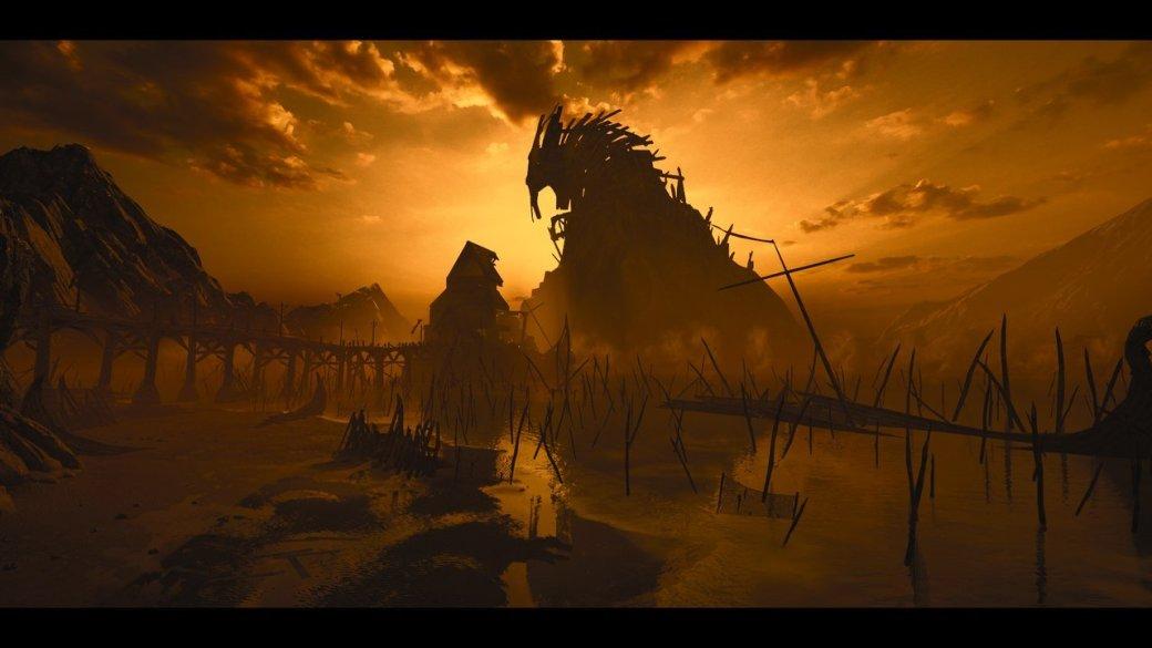 Краткая рецензия на Hellblade: Senua's Sacrifice — без спойлеров. - Изображение 2