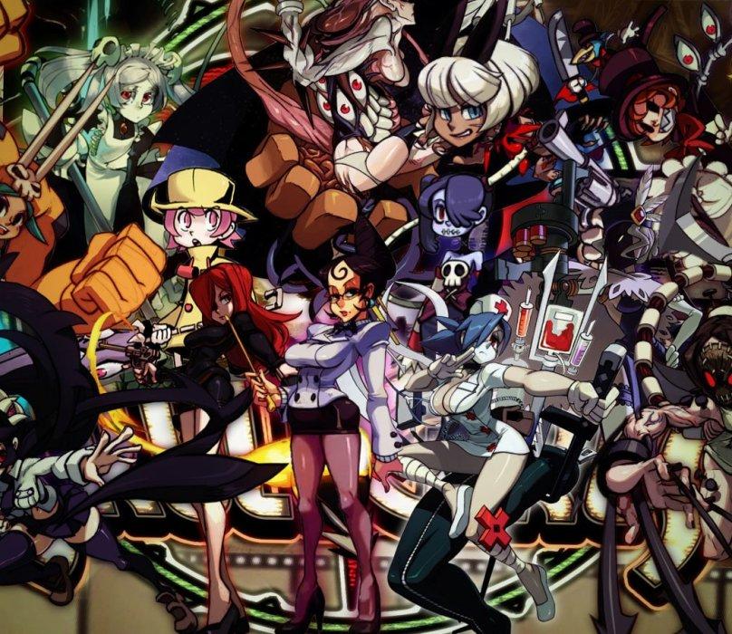 Рецензия на Skullgirls - Изображение 1