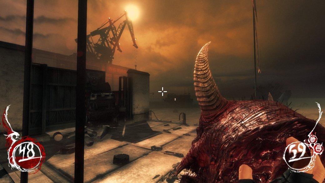 Обзор Shadow Warrior - Изображение 7