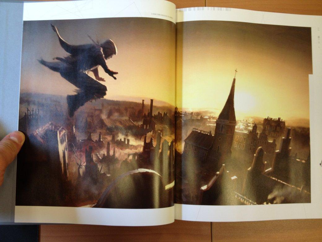 Энциклопедия Assassin's Creed - Изображение 2