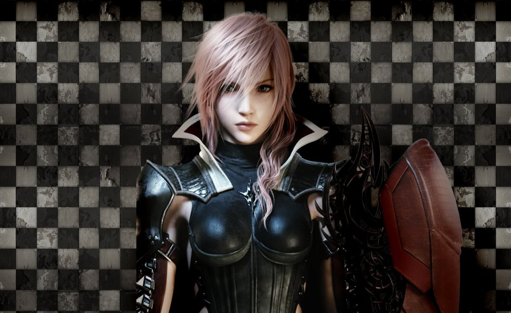 Square Enix не собирается выпускать продолжение Final Fantasy XIII-3. - Изображение 1