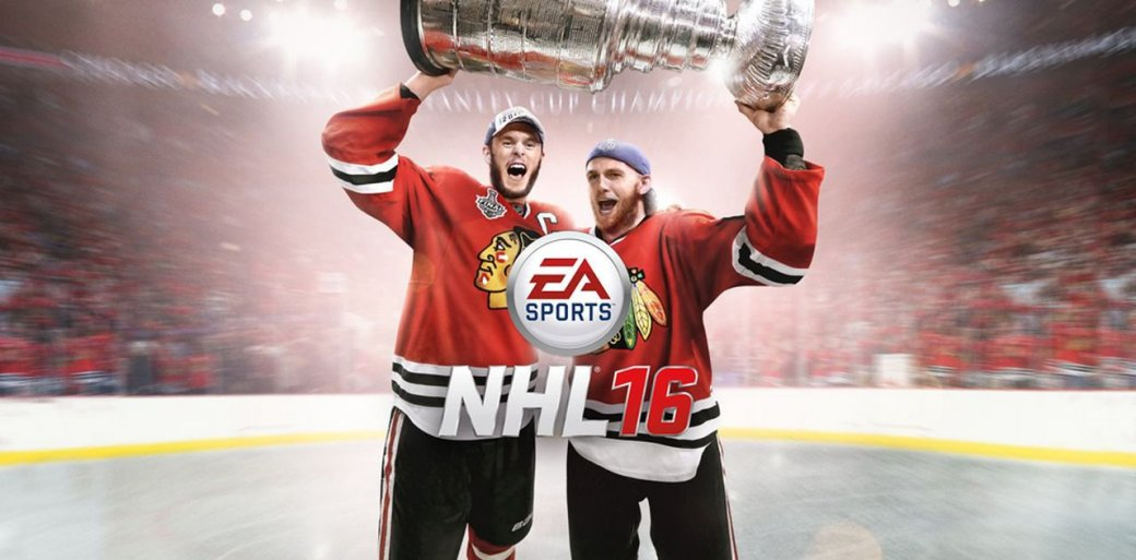 Патрик Кейн снят с обложки NHL 16 из-за обвинений в изнасиловании - Изображение 1