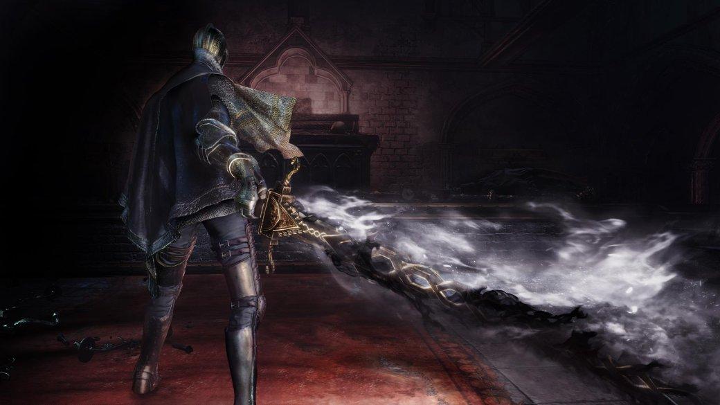 Где найти все новые предметы в DS3: Ashes of Ariandel - Изображение 1