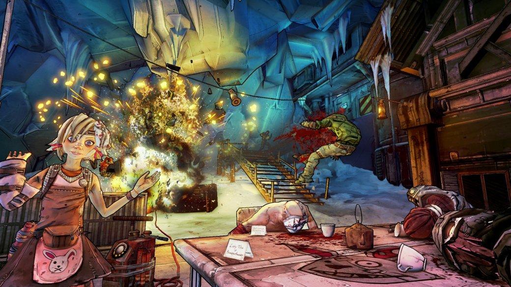 Эксклюзив: Borderlands 2. Впечатления от игры. - Изображение 4