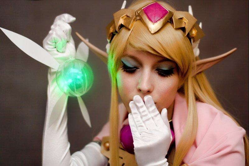 Должна ли Nintendo перезапустить The Legend of Zelda - Изображение 1