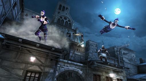 Рецензия на Assassin's Creed: Brotherhood - Изображение 7
