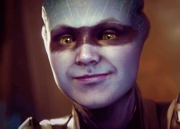 Mass Effect: Andromeda лишится «черно-белой» системы морали - Изображение 1