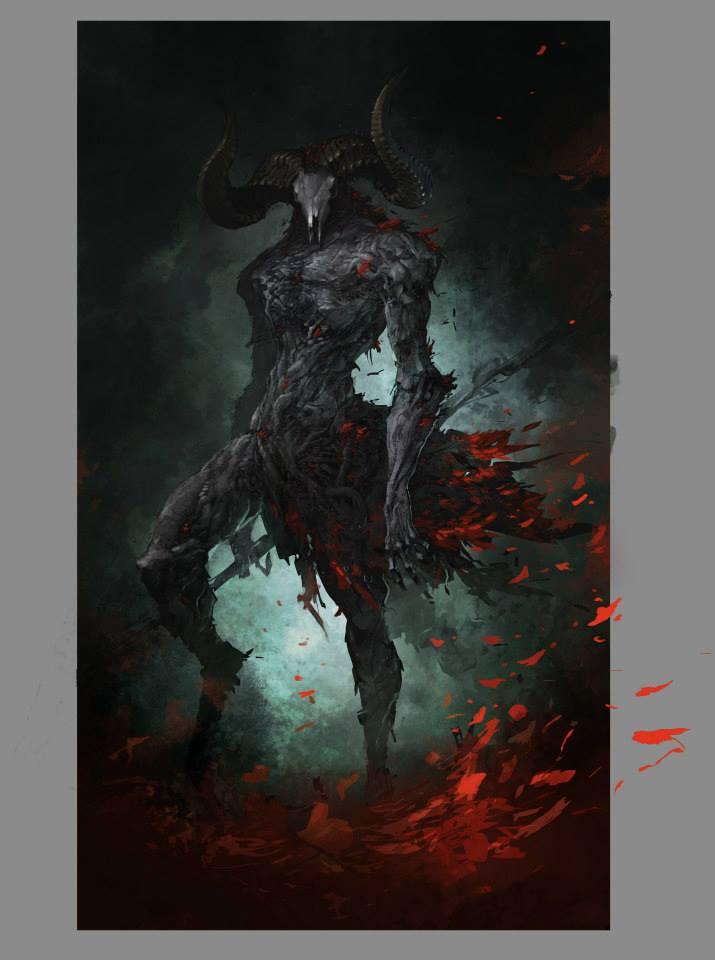 Castlevania: Lords of Shadow 2. Новые концепт-арты - Изображение 10