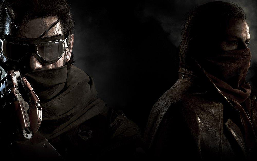 Konami приступила к планированию AAA-продолжения серии Metal Gear - Изображение 1