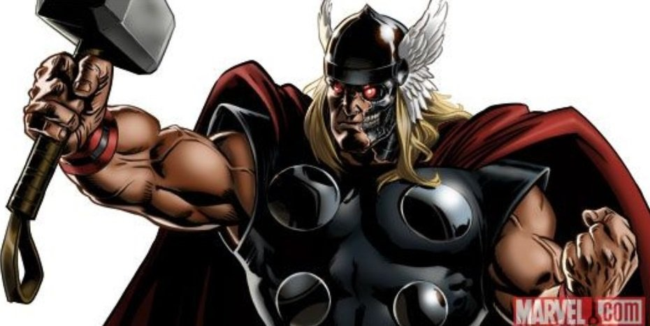 Самые известные клоны вкомиксах Marvel - Изображение 13