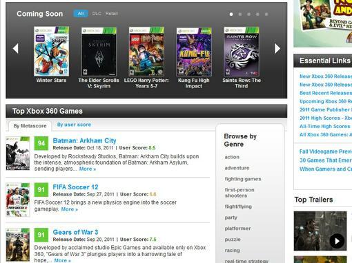 Когда рейтинг игры на Metacritic.com влияет на зарплату - Изображение 1