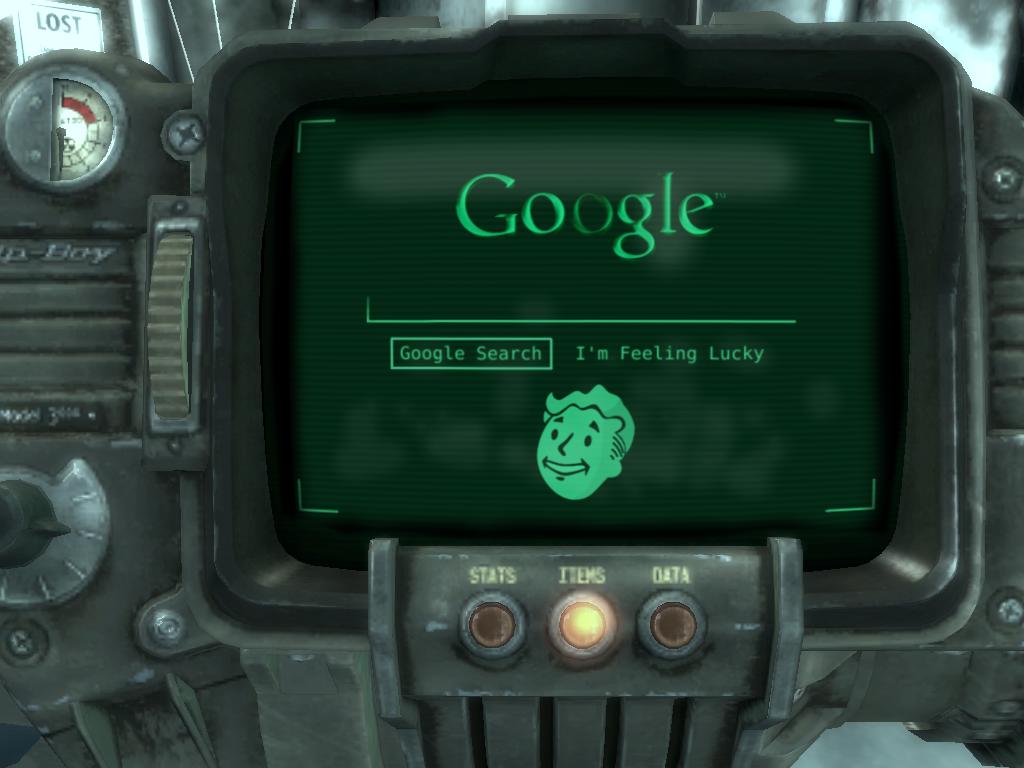 Лучший арт мира Fallout - Изображение 42