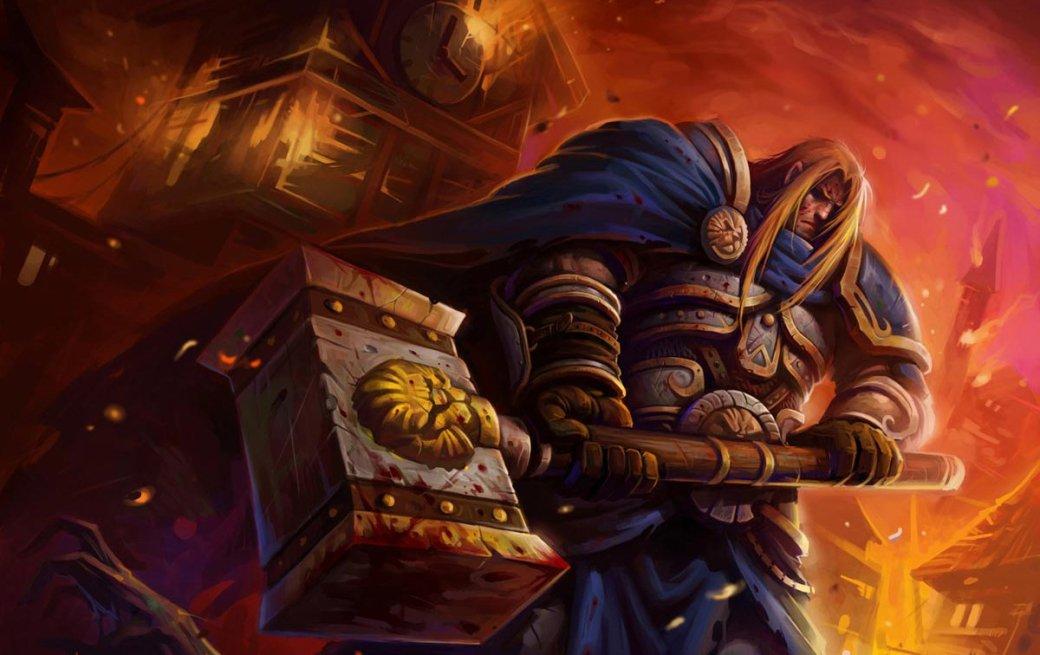 Хардкор! Угадай реплики легендарных героев Warcraft 3: Reign of Chaos. - Изображение 1