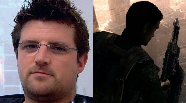 Творческий директор отмененной Star Wars 1313 вернулся в Sony - Изображение 1