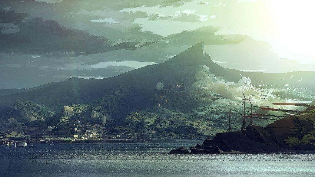 Как устроен мир Dishonored - Изображение 24
