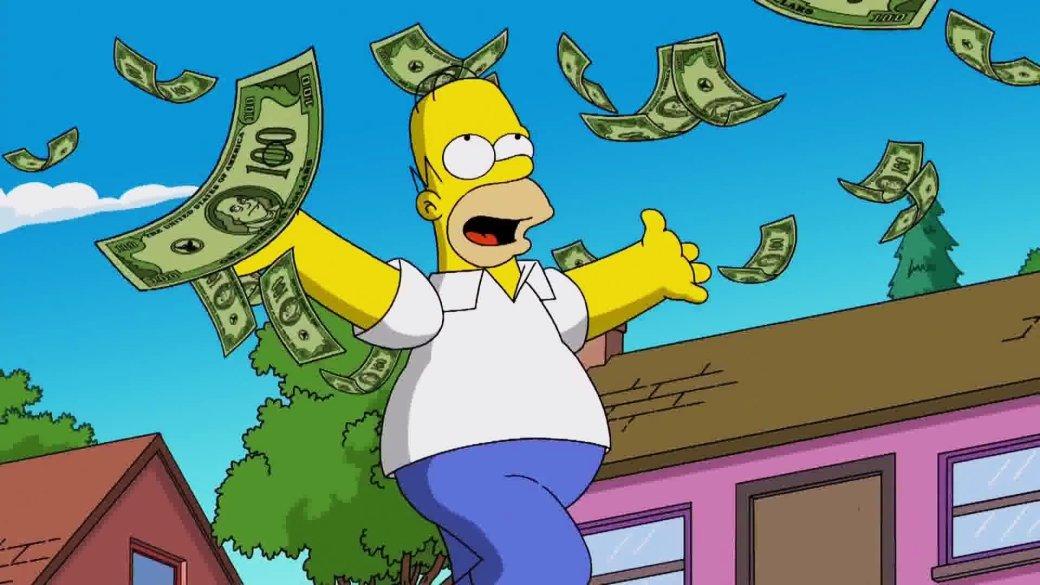 Гомер Симпсон в прямом эфире ответит на ваши вопросы из Twitter - Изображение 1