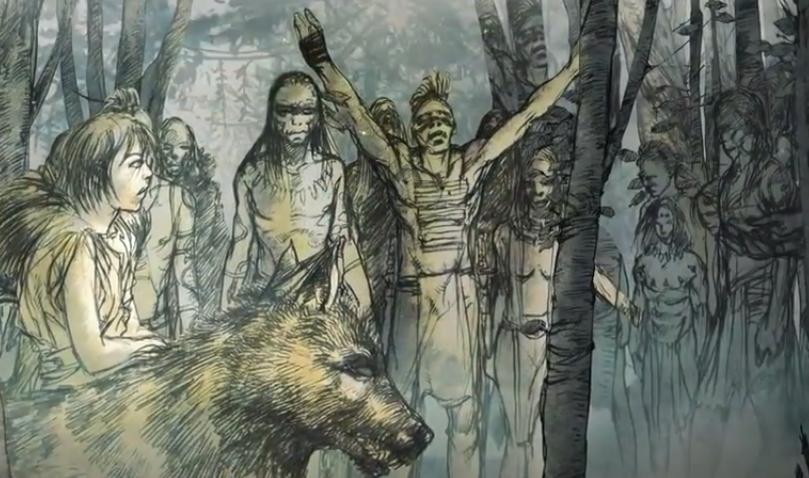 Мифы «Игры престолов»: кто такие Белые ходоки, Дети Леса, Азор Ахай?. - Изображение 3