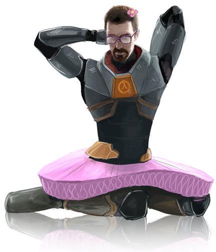 И все-таки куда пропал Half-Life 2: Episode Three? - Изображение 2