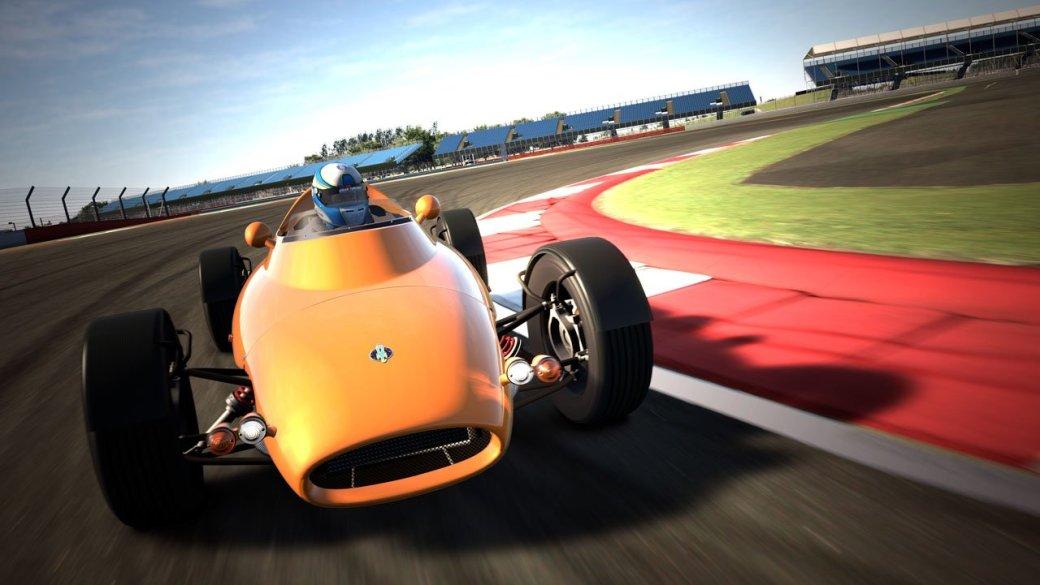 В сети появился полный список автомобилей из Gran Turismo 6 - Изображение 1