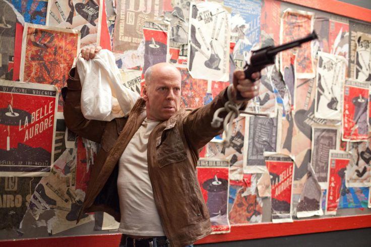 Брюс Уиллис заменил Чарльза Бронсона в ремейке «Жажды смерти» - Изображение 1