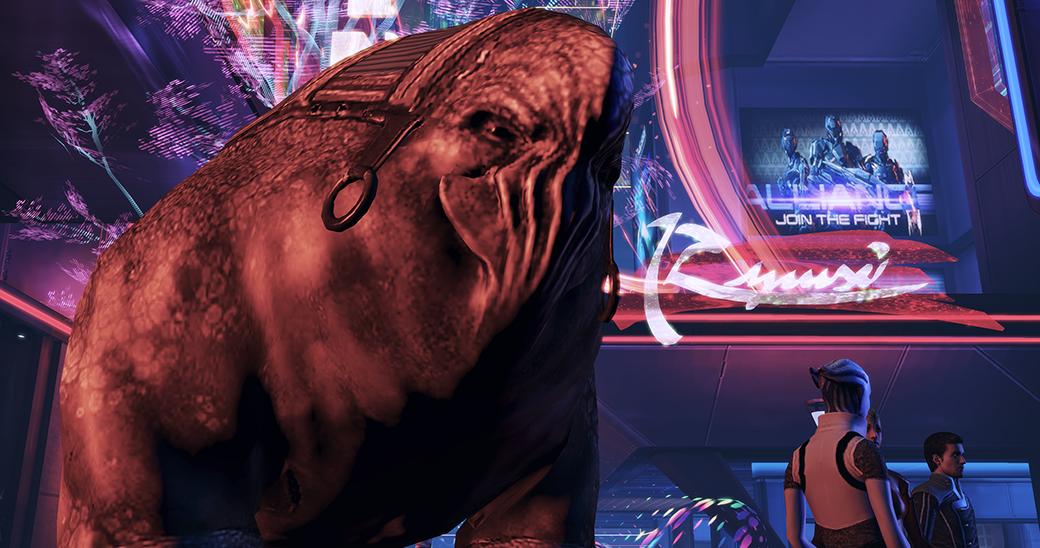 Круглый стол. За что мы любим Mass Effect. - Изображение 15