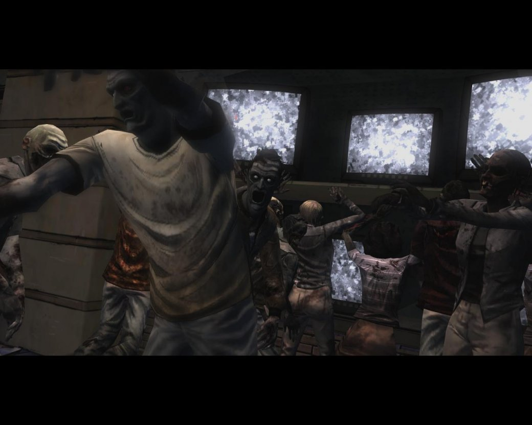Ожившие молодцы: рецензия на The Walking Dead: Episode 1 - A New Day - Изображение 3