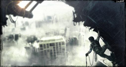 Эксклюзив: I Am Alive - презентация с Ubisoft Digital Day 2011. - Изображение 3