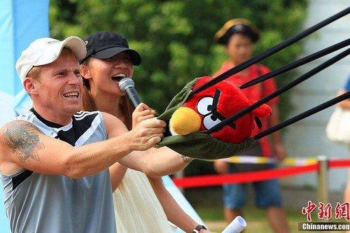 В Финляндии откроют парк развлечений по Angry Birds. - Изображение 1