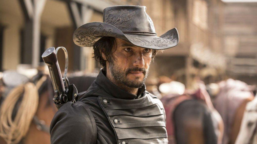 «Мир Дикого запада» стал второйсамой успешной премьерой в истории HBO - Изображение 1
