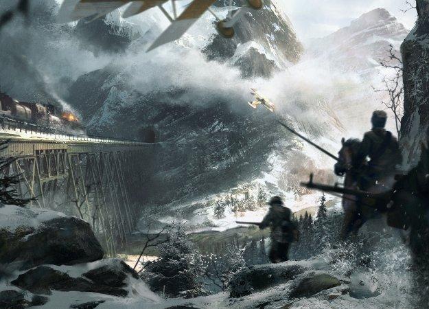 Игры по Звездным Войнам: EA готовит 12 игр, включая Battlefield и Star Wars от Visceral Games