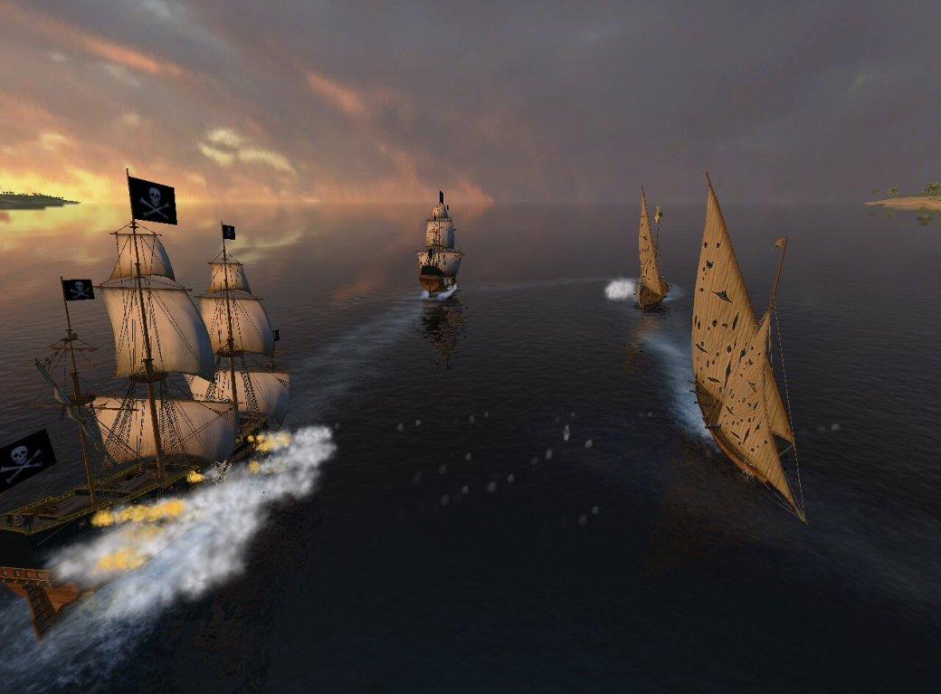 Новые Корсары: превью «Огнем и мечом 2: На Карибы!» - Изображение 5