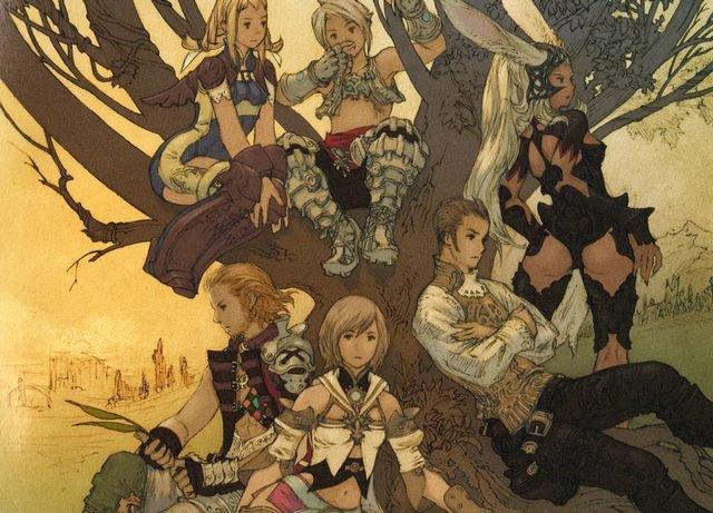 10 причин ценить и уважать Final Fantasy XII. - Изображение 1