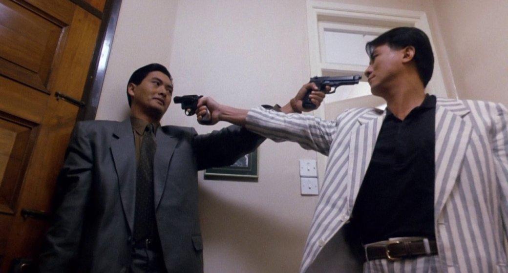 Джон Ву сам снимет американский ремейк «Наемного убийцы» - Изображение 1