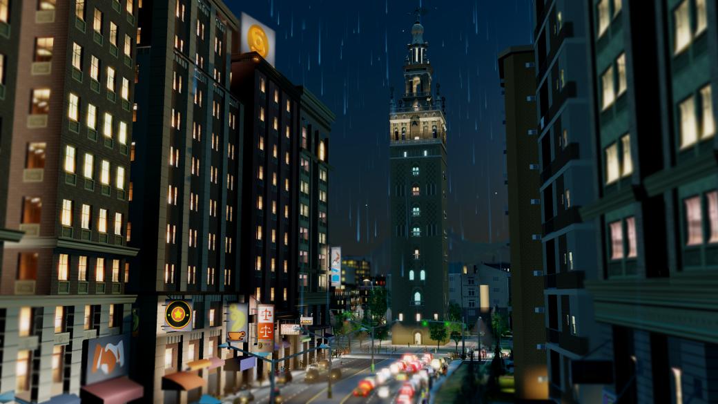 SimCity. Впечатления + Интервью с главным дизайнером - Изображение 3