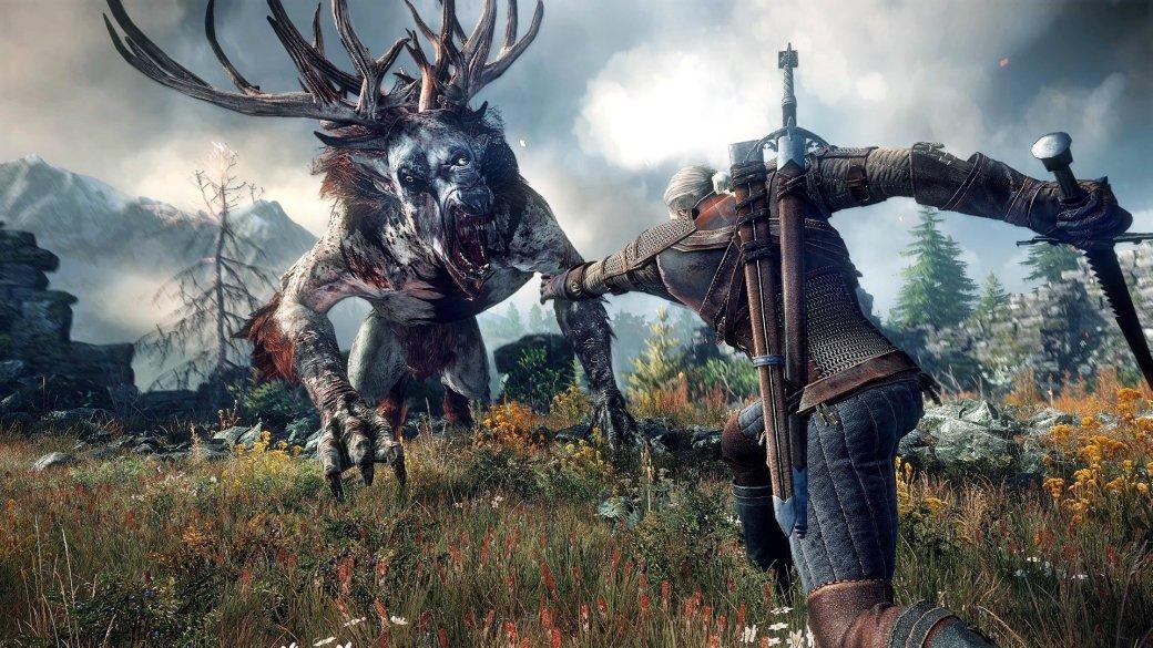 Обладателям The Witcher 3 подарят 16 дополнений - Изображение 1
