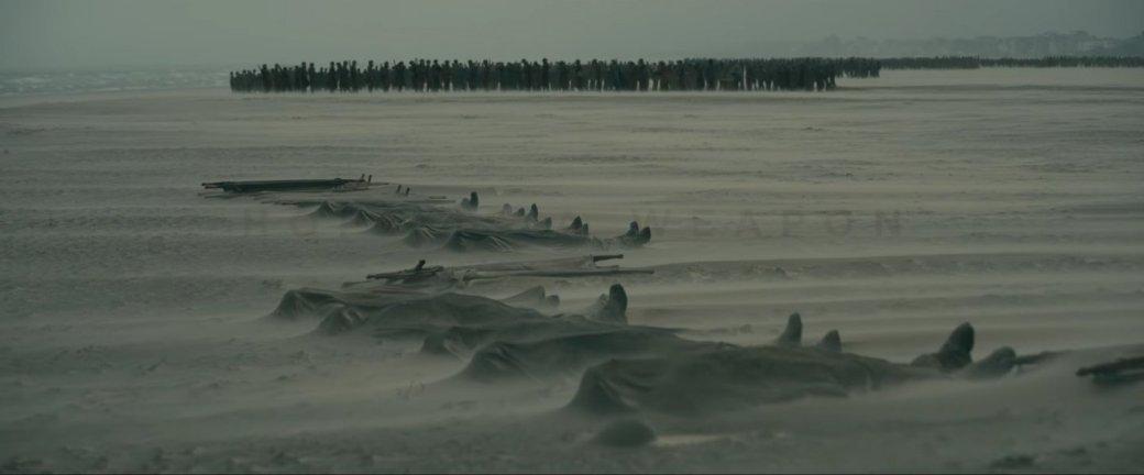 Видеообзор фильма «Дюнкерк». - Изображение 1